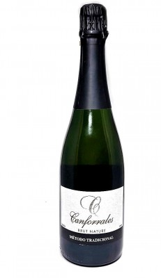 Canforrales Brut Nature