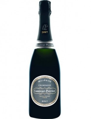 Laurent Perrier Millesime
